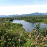 Рыбалка на Камчатке - река Колпакова - туры и экскурсии на Камчатке