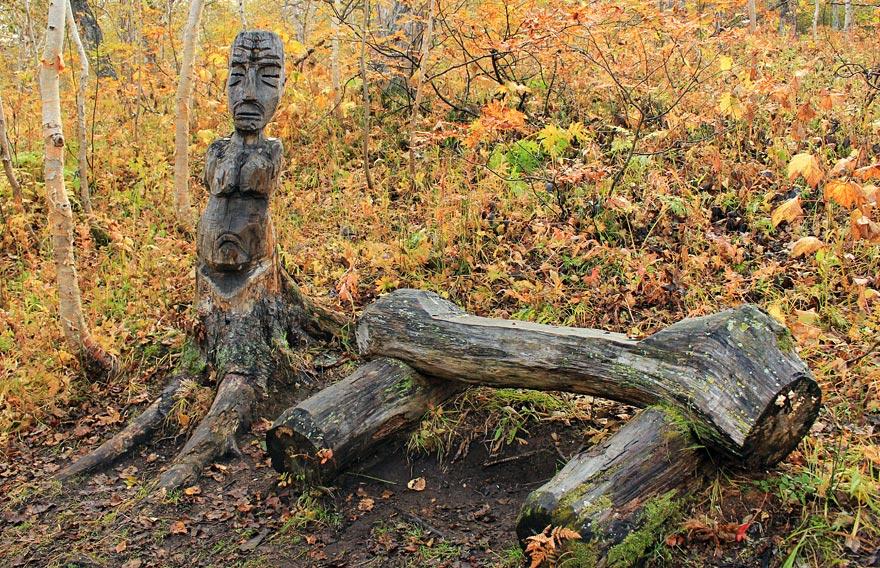 Путешествие на Тимоновские горячие источники - туры и экскурсии на Камчатке