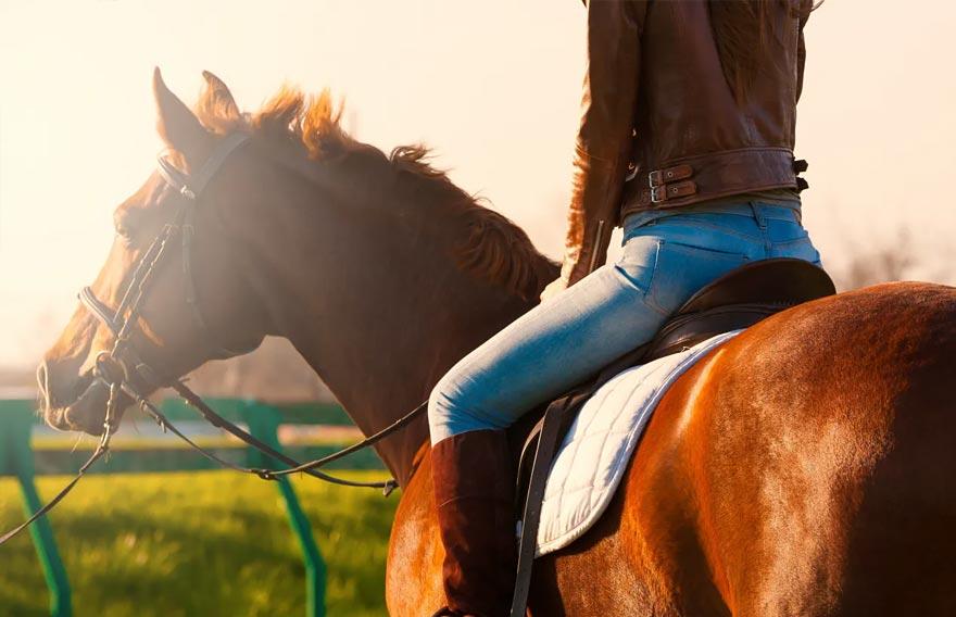 На лошадях по Камчатке на Тимоновские горячие источники - туры и экскурсии на Камчатке