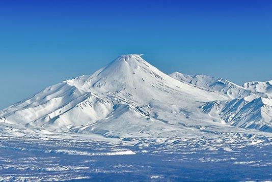 Зимние туры на Камчатке - туры и экскурсии на Камчатке
