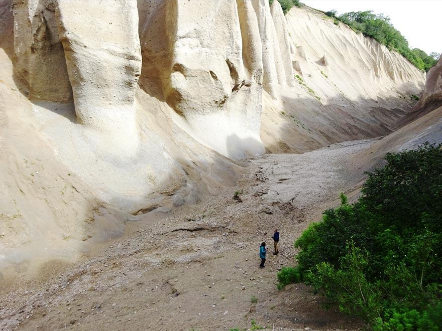 Кутхины баты - Курильское озеро - туры и экскурсии на Камчатке