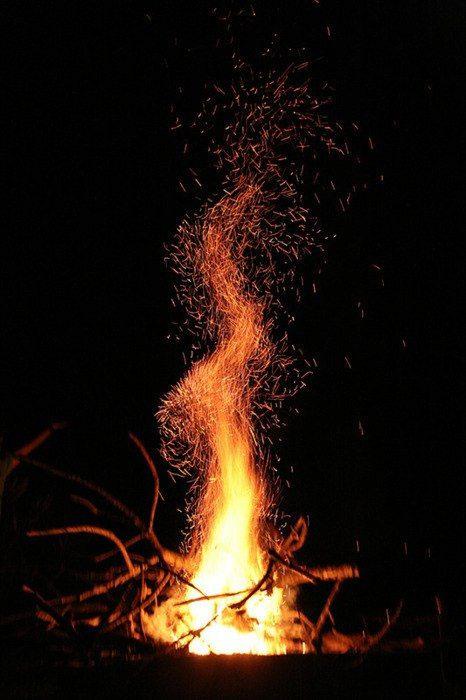 Новогодний огонь Камчатки - туры и экскурсии на Камчатку