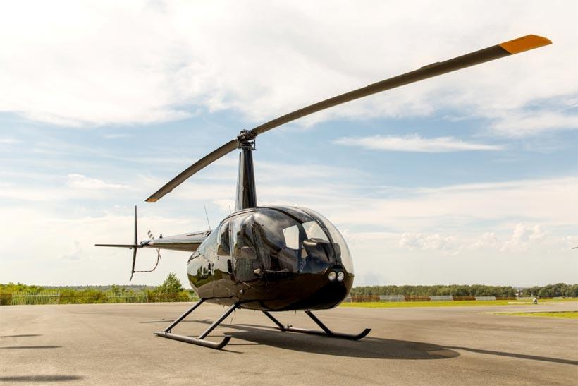 Экскурсия на вертолете над вулканом Мутновский и вулканом Горелый - туры и экскурсии на Камчатке